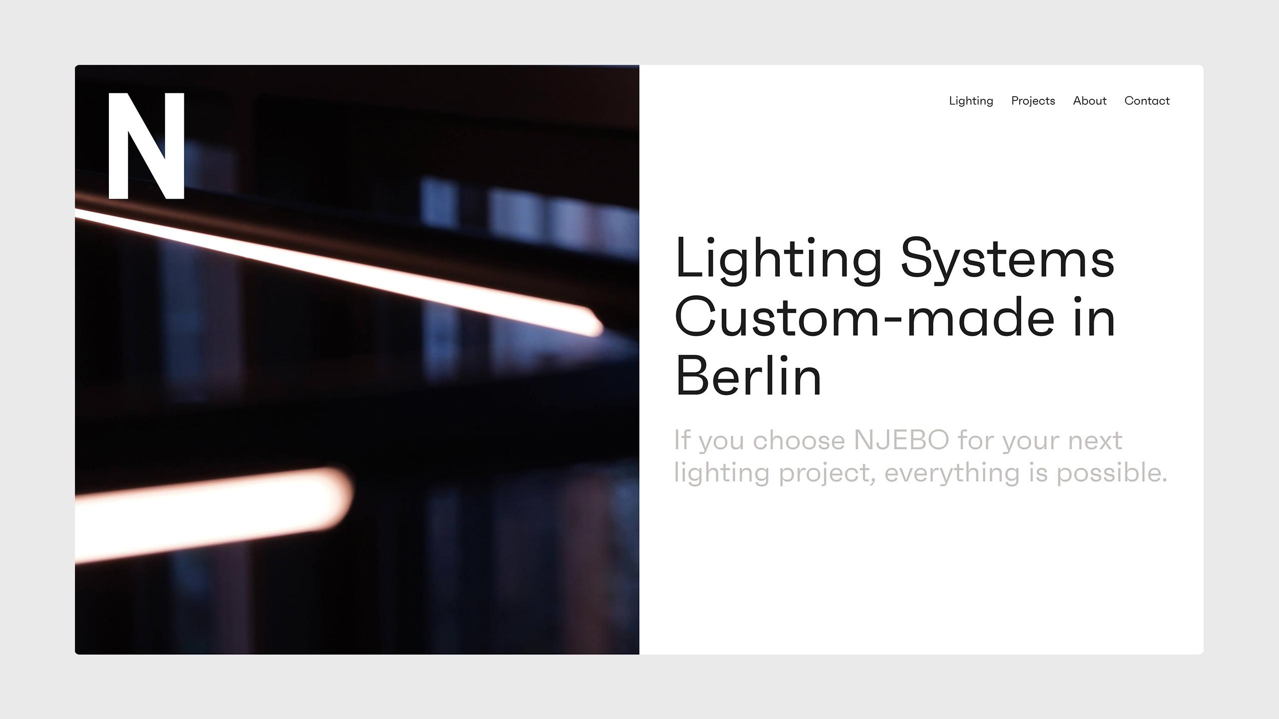 Image of NJEBO desktop screens